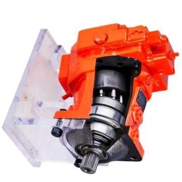 DAIKIN VZ50C24RJBX-10 VZ50 pompe à piston