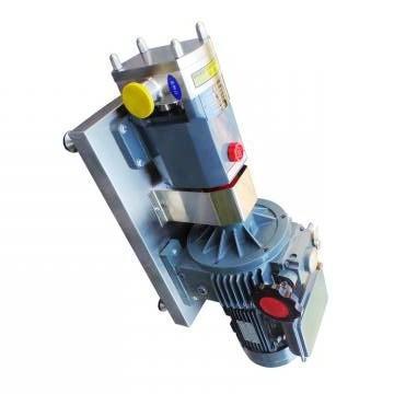 DAIKIN VZ50A1RX-10 VZ50 pompe à piston