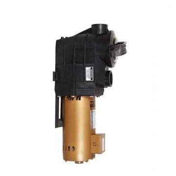 DAIKIN VZ63C22RJPX-10 VZ63 pompe à piston