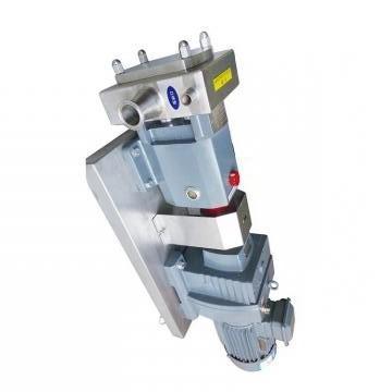 DAIKIN VZ80A4RX-10RC VZ80 pompe à piston