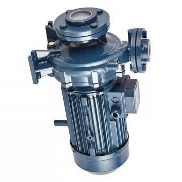 DAIKIN VZ80C11RJBX-10 VZ80 pompe à piston