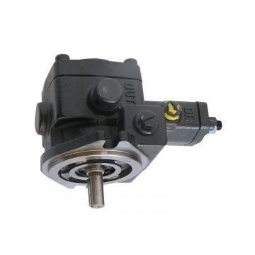 DAIKIN VZ80C23RHX-10 VZ80 pompe à piston