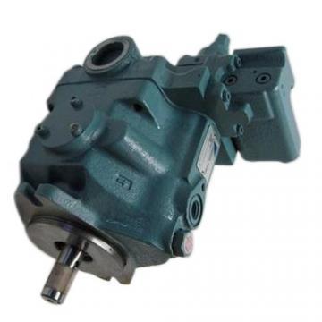 DAIKIN V70SA3CRX-60 ompe à piston