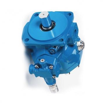 Vickers 3525V35A17 86CB22R pompe à palettes