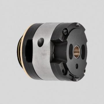 Vickers 4525V60A17-1CC22L pompe à palettes