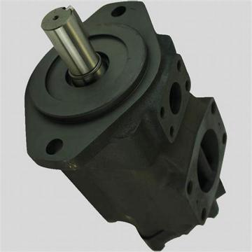 Vickers 4535V60A25 86BA22R pompe à palettes