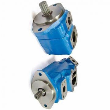 Vickers 4535V50A35 1BB22R pompe à palettes