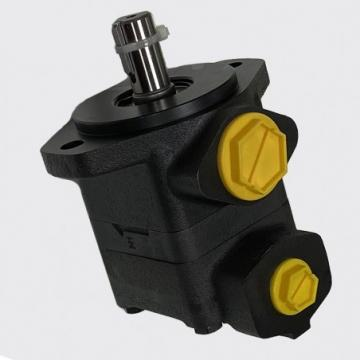 Vickers 3525V35A12 1DD22R pompe à palettes