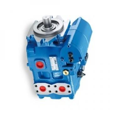Vickers PV023R1K1JHNMR14545 PV 196 pompe à piston