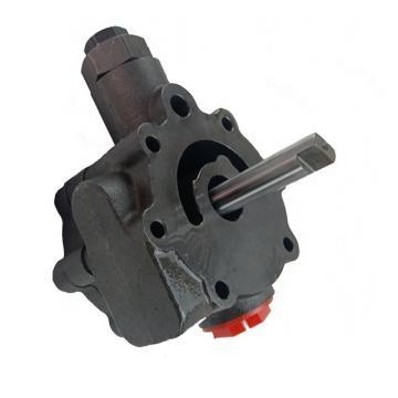 Vickers PV020R1K8T1NMRZ+PVAC2PCMNSJW35 PV 196 pompe à piston