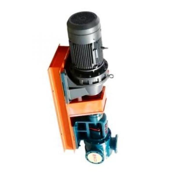 DAIKIN VZ50C33RJPX-10 VZ50 pompe à piston #2 image