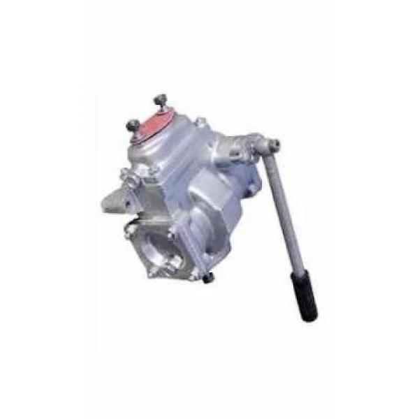 DAIKIN VZ50A4RX-10 VZ50 pompe à piston #2 image