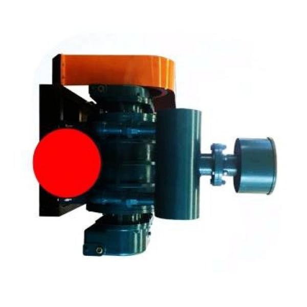 DAIKIN VZ50C24RJAX-10 VZ50 pompe à piston #2 image