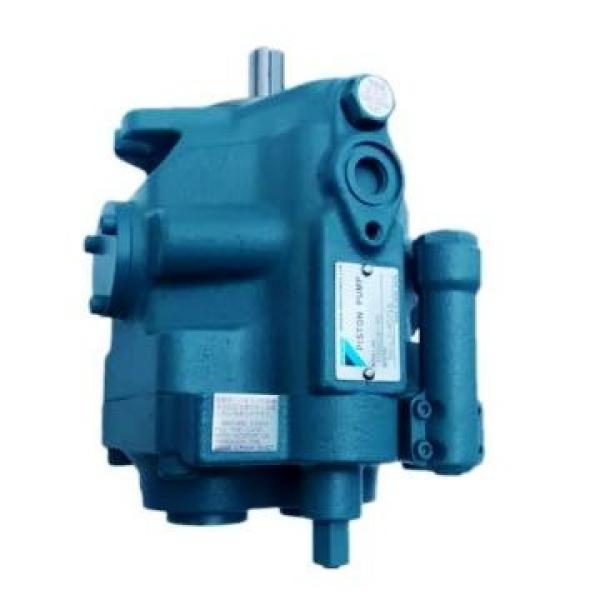 DAIKIN VZ50C12RHX-10 VZ50 pompe à piston #2 image