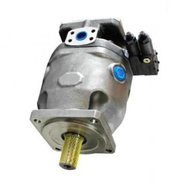 DAIKIN VZ50C14RHX-10 VZ50 pompe à piston #2 image