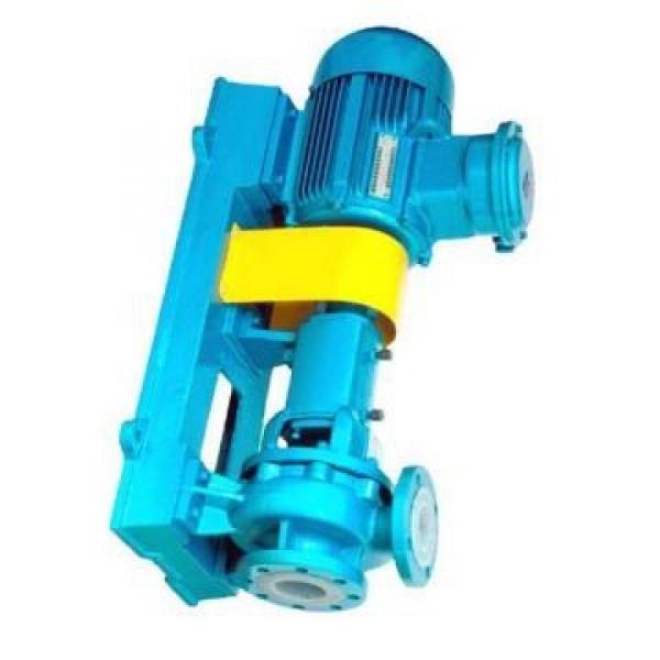 DAIKIN VZ63C22RJBX-10 VZ63 pompe à piston #1 image
