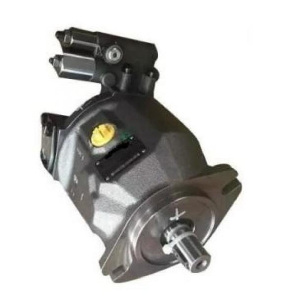 DAIKIN VZ63C44RJAX-10 VZ63 pompe à piston #1 image