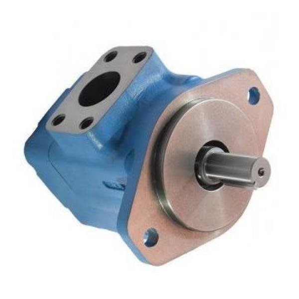 DAIKIN VZ63C11RJAX-10 VZ63 pompe à piston #1 image