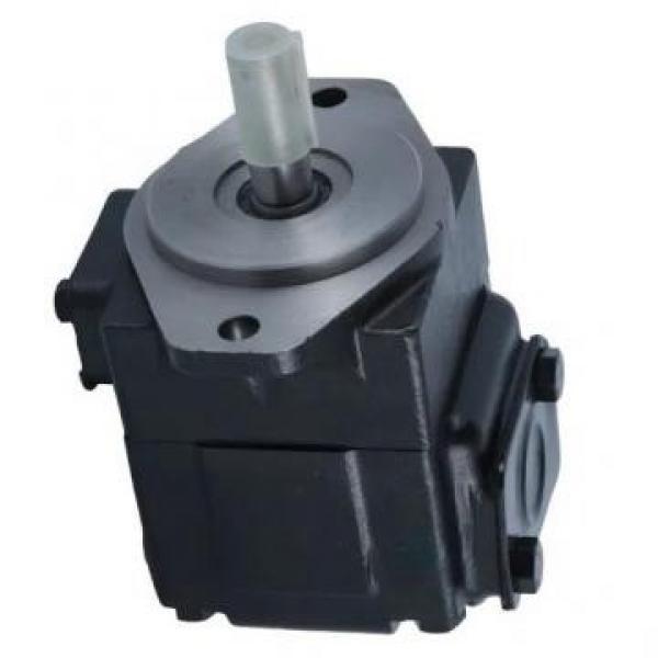 DAIKIN VZ63A4RX-10RC VZ63 pompe à piston #1 image