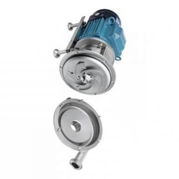 DAIKIN VZ63C12RJPX-10 VZ63 pompe à piston #1 image