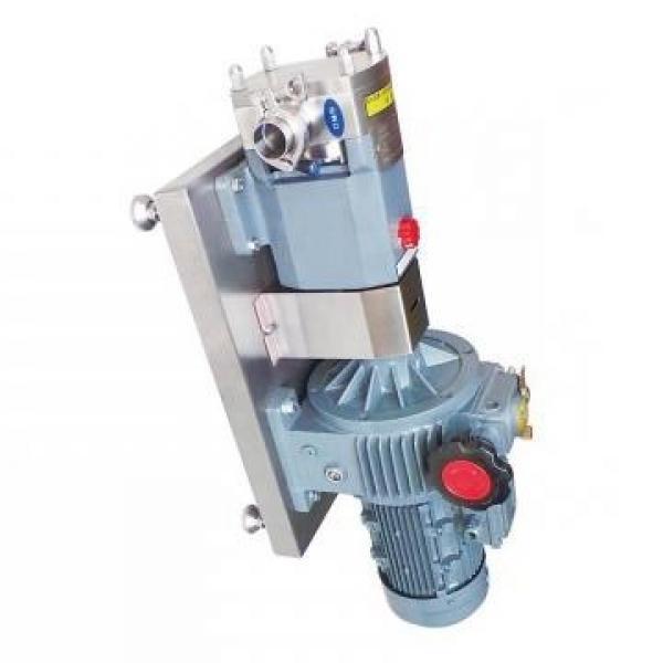 DAIKIN V70A3RX-60RC V70 pompe à piston #3 image