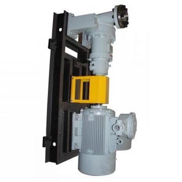 DAIKIN V70SAJS-CRX-60 V70 pompe à piston #3 image