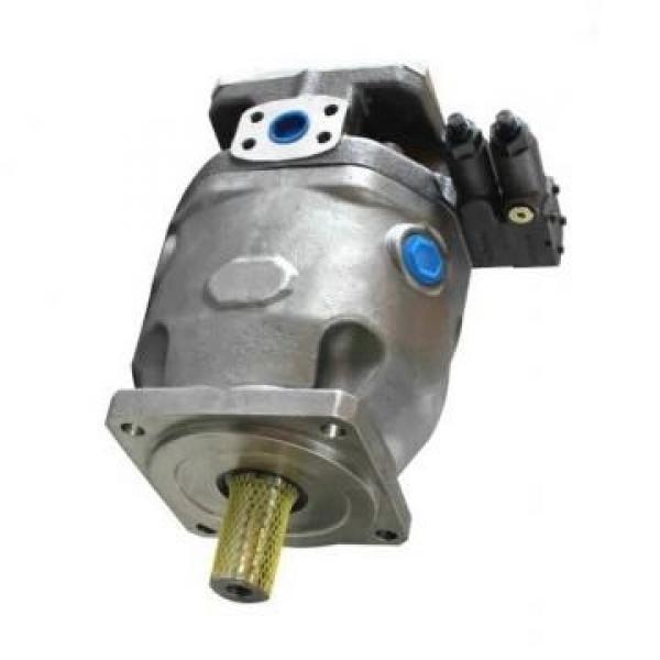 DAIKIN V70A3RX-60RC V70 pompe à piston #2 image