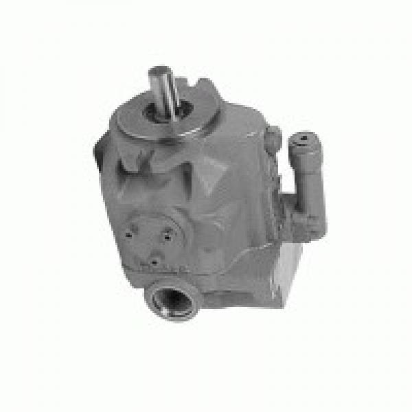 DAIKIN V70SAJS-BRX-60 V70 pompe à piston #3 image