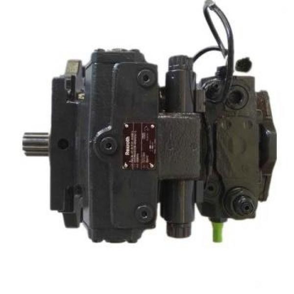 Vickers PV020R1L1T1NMMW4545 PV 196 pompe à piston #1 image