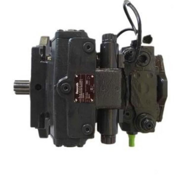 Vickers PV023L1K1T1NFPV4545 PV 196 pompe à piston #1 image
